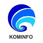 logo kominfo - suara salatiga