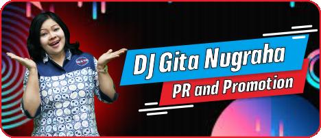 DJ Gita
