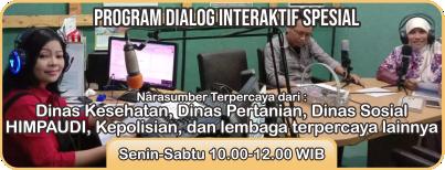 Diaog Interaktif