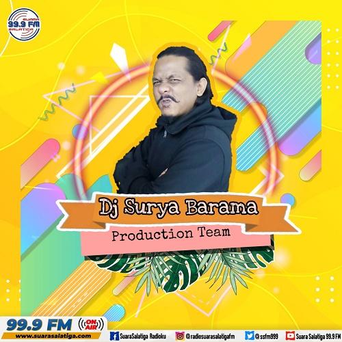 Surya Barama