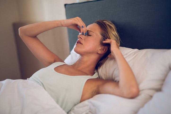 tips agar cepat tidur