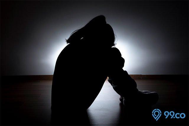 ciri ciri depresi