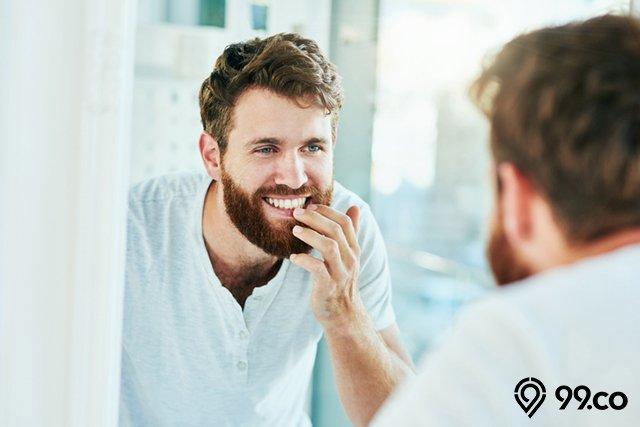 gigi sehat dan putih