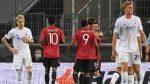 MU vs Copenhagen, Gol Penalti Bruno Fernandes Bawa Setan Merah ke Semifinal