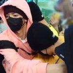 Anggota ENHYPEN Dikerumuni di Bandara Saat Pandemi, Penggemar Protes Dengan Tagar #RESPECT_ENHYPEN