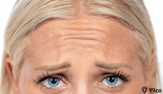 15 Cara Menghilangkan Kerutan di Wajah Secara Alami. Yuk, Bikin Awet Muda!