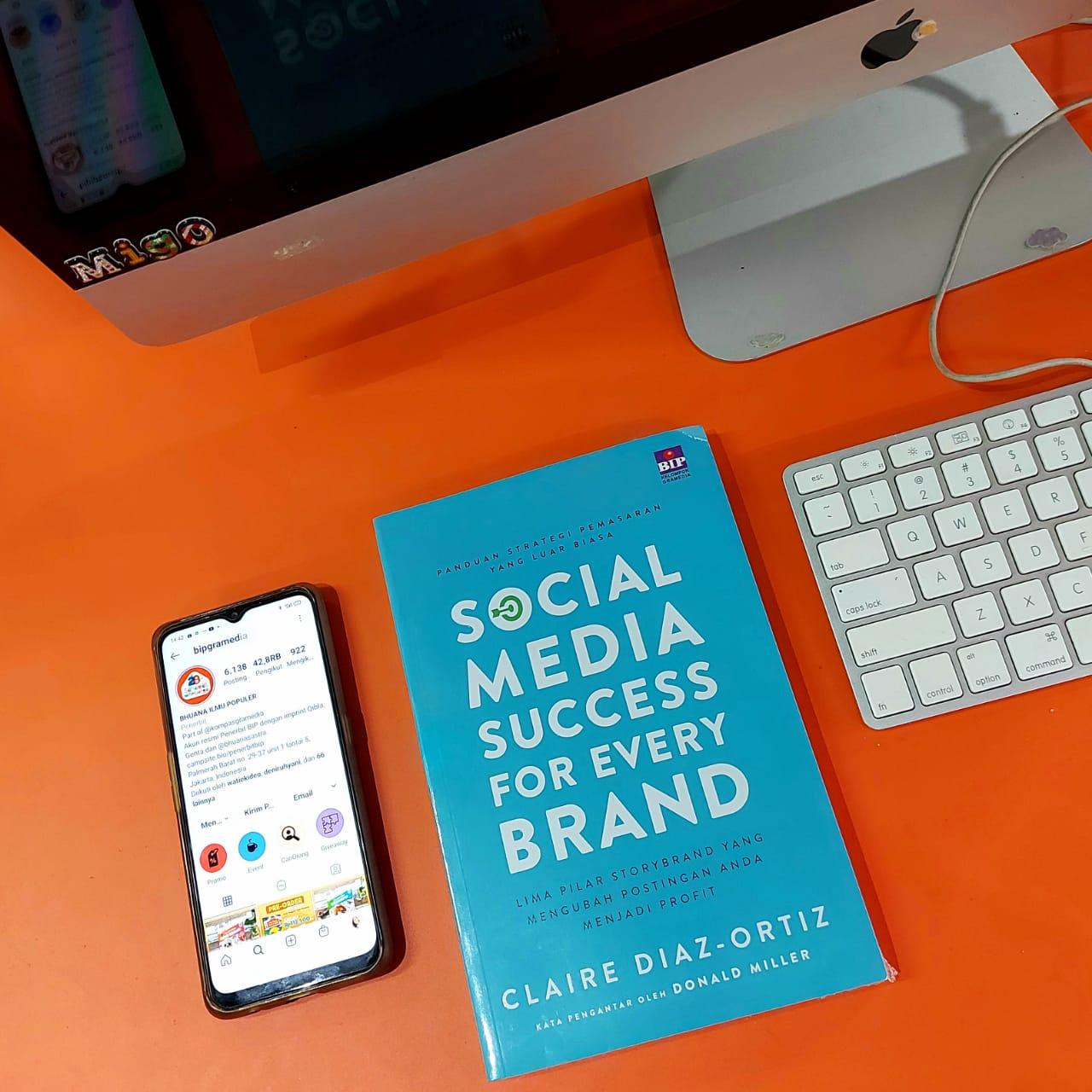 Menjadi Viral Bukan Strategi yang Tepat untuk Pemasaran Media Sosial