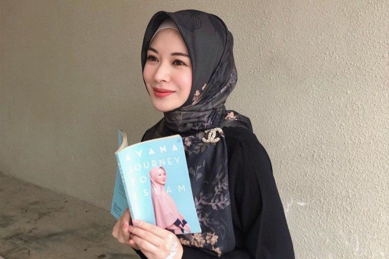 Ayana, Journey to Islam: Cerita Proses Peneguhan Iman dalam 6 Bab