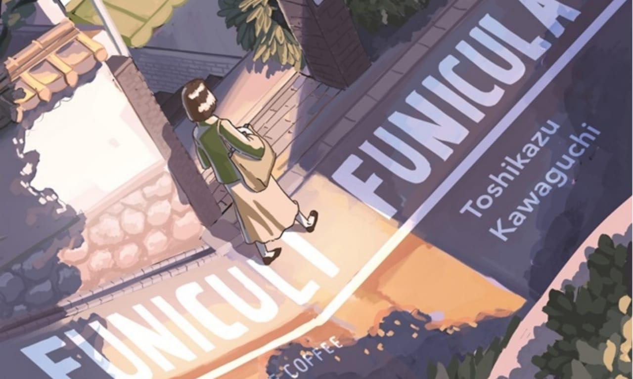 Funiculi Funicula: Tawarkan Perjalanan Ke Masa Lalu dengan Kopi Hangat