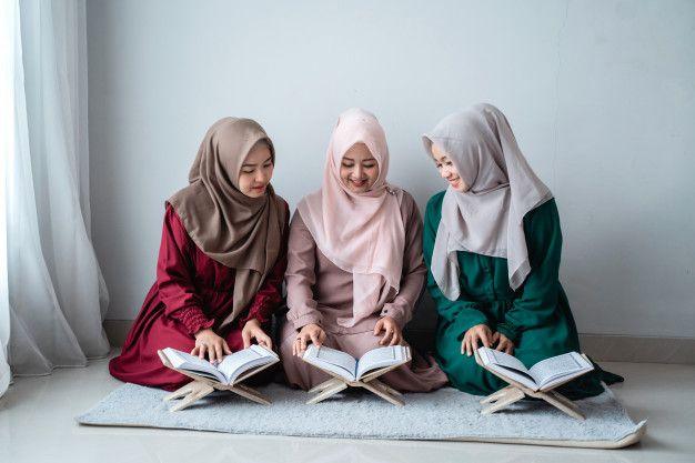 Jadi Pribadi yang Lebih Baik dengan Memaknai Istimewanya Ramadan