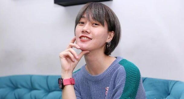 Ria SW Kembali dari Hiatus Sambil Rilis Buku Terbarunya!